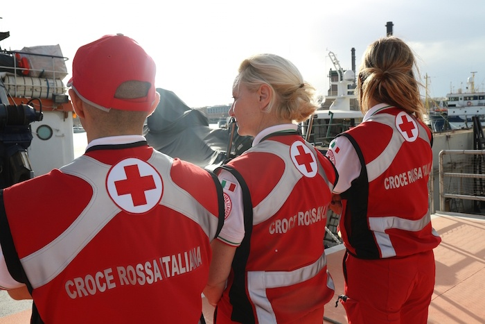 Italian Red Cross approving Bitcoin to deal with COVID-19 23