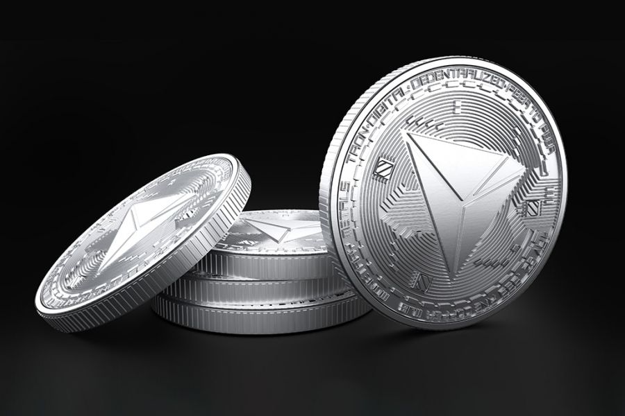 What Is Tron (TRX)?  22