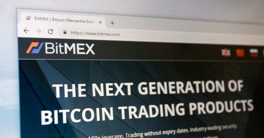 BitMEX Open Rate Of Interest Falls Down After Debatable Lengthy Press 11