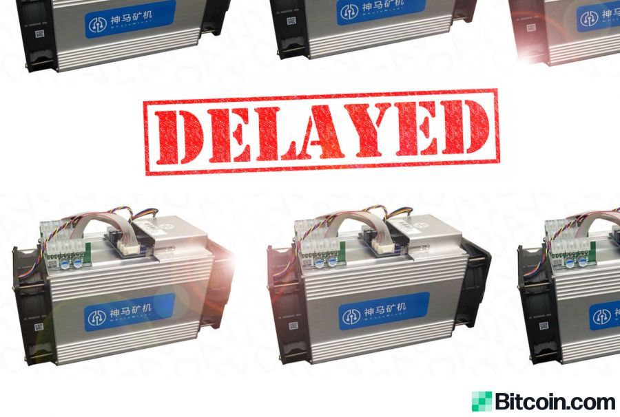 Bitcoin Miners Reveal Worries Over Mining Gear Delivery Hold-ups as well as Bitcoin Halving 10