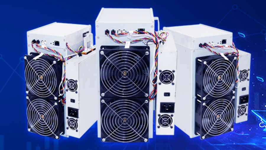Bitcoin Mining Devices Manufacturer Ebang Info $100 Million IPO for United States Stock Exchange Listing 19