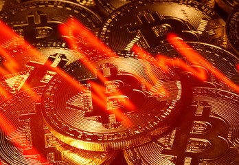 Bitcoin Turns Down 100- Week MA, Is the Pre-Halving Pump Gone? - 1