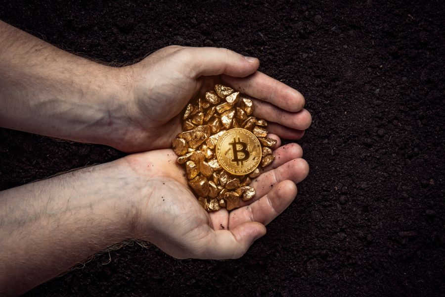 Bitcoin to Be Digital Gold in 2020, States Bloomberg Record 6