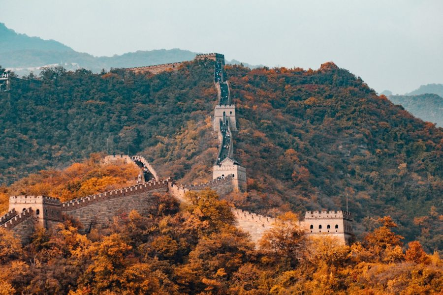Chinese Investors May Progressively Purchase Bitcoin in Q2 as Regional Funds Paralyze 1
