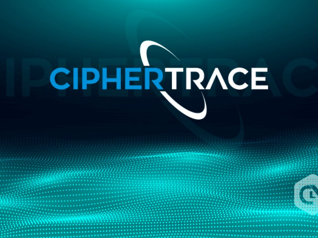 CipherTrace Releases New Conformity Equipment for Banks Included with Crypto 9