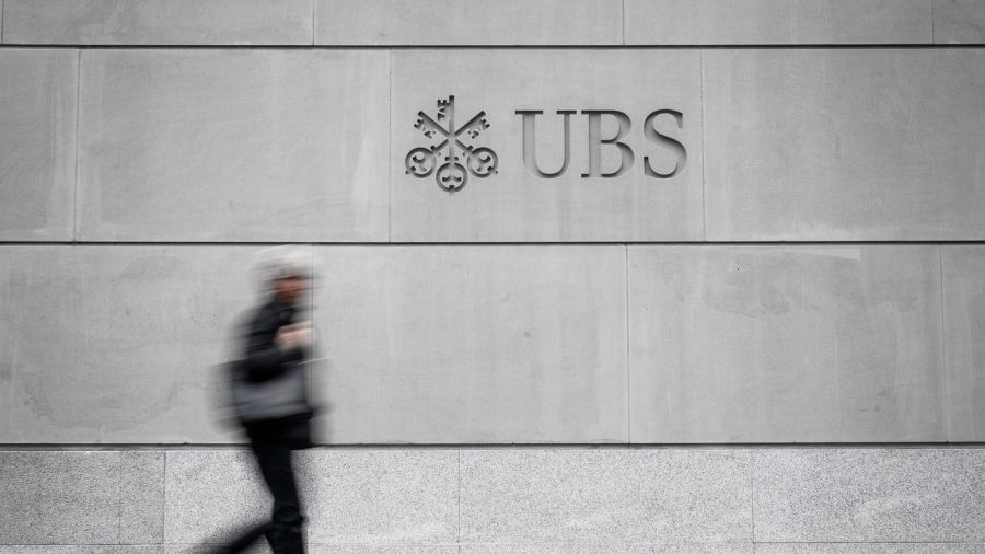 Fed might munch at scrap bond market, states UBS 10