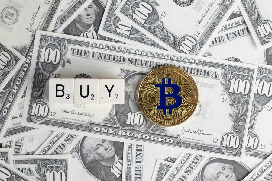 Exactly How to Purchase Bitcoin (BTC)? 7