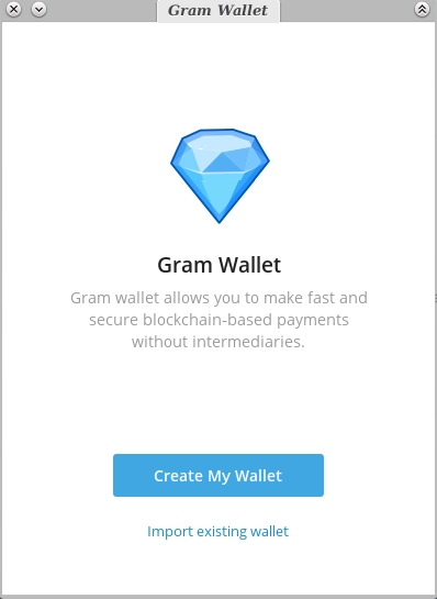 Just How to Make use of Telegram's HEAP Gram Purse? 2