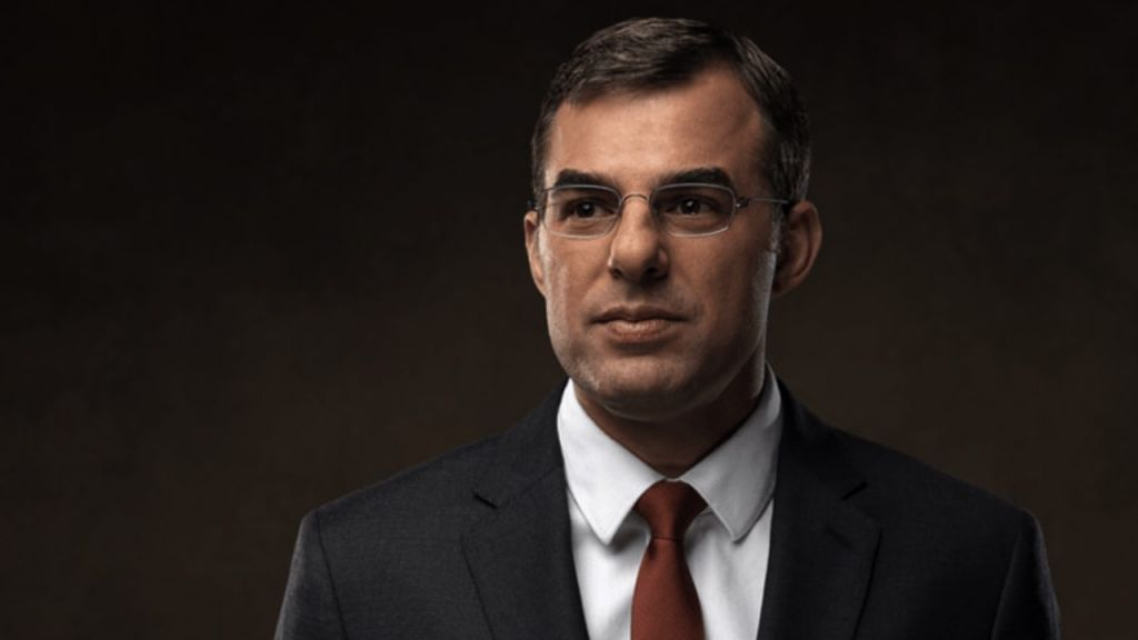 Justin Amash Discloses Third-Party Presidential Proposal: Pro-Bitcoin Libertarian Prospect Targets Trump's Seat 6