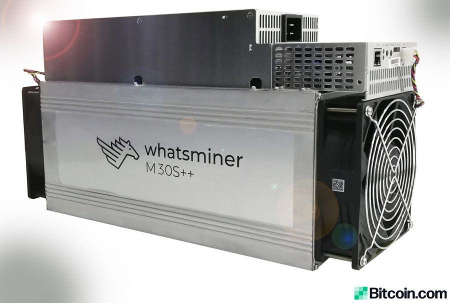 Microbt Discloses 2 Next-Generation Mining Rigs With Speeds Approximately 112 Terahash 10