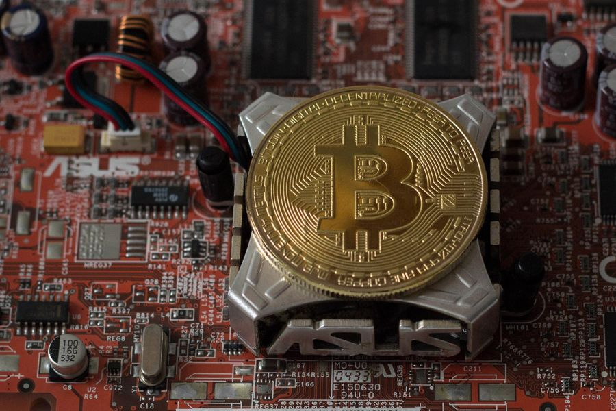 What is Bitcoin Mining?  1
