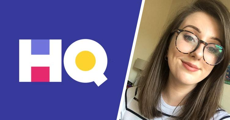 This pupil won ₤ 1,333 on HQ Fact and also she's allow us know her tricks 5