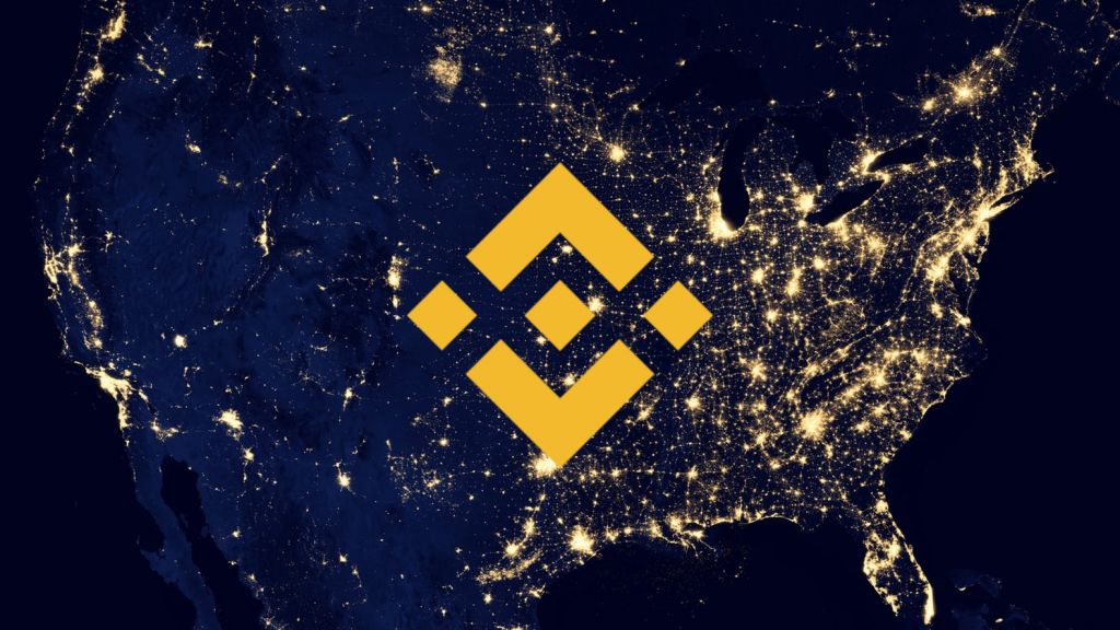 Binance Includes Alternatives Agreements for ETH as well as XRP 1
