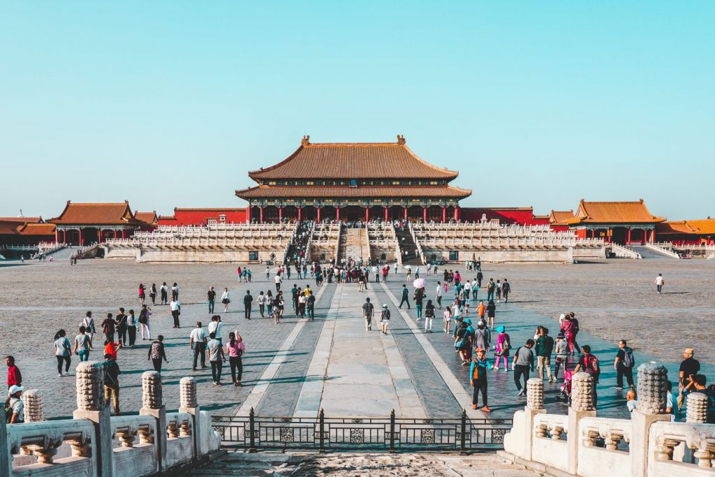 Bitcoin Might Gain From Boosting Investments in China from Global Finances, Right here's Why 16
