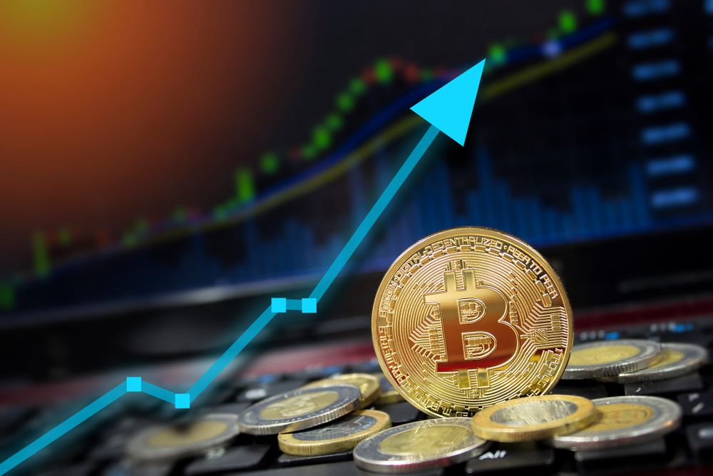 Bitcoin Might Strike $11,000 in June 2020; Right here's Why 12