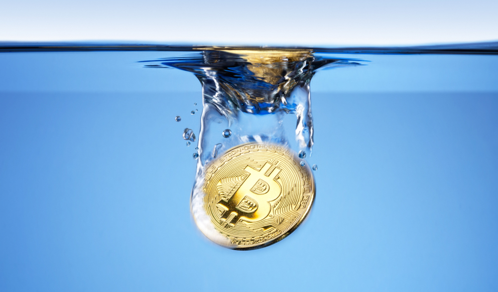Bitcoin Dive To $8,200 Promises, As Technical Indicators Redden 3