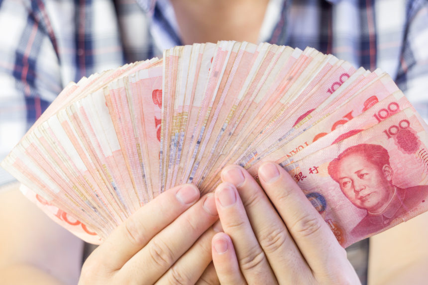 Bitcoin Rally Driven By Eager Chinese Customers, Trick Information Reveals 9