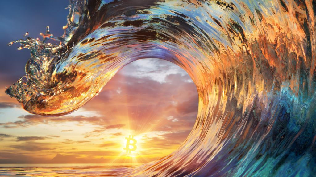 Bull Run Imminent? Hodl Waves Graph Reveals 60% of Bitcoin Hasn't Relocated a Year 15