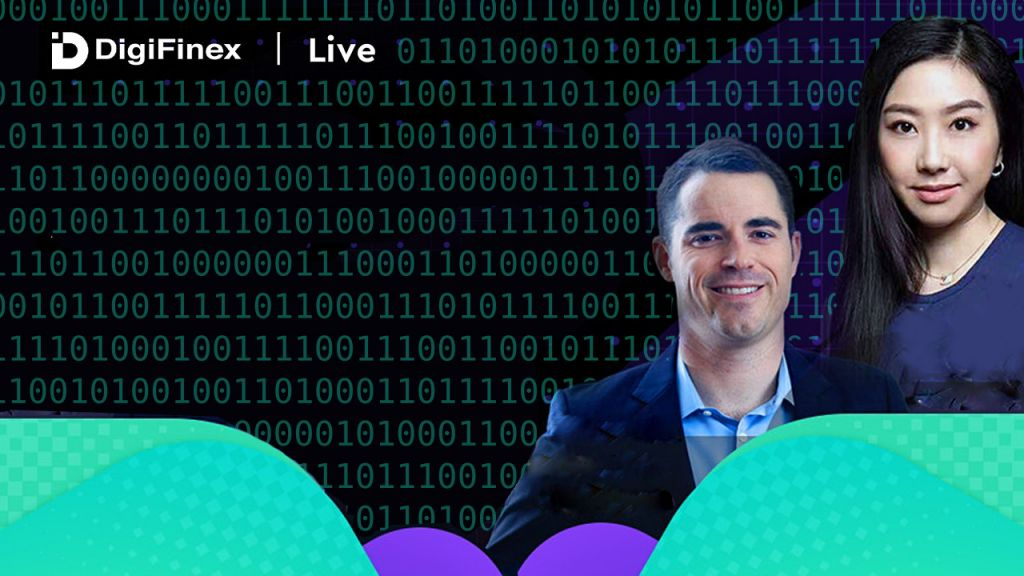 Digifinex Live AMA Organizes Bitcoin.com Chairman - Roger Ver Talks Stimulation, Useful Cryptocurrencies, Coronavirus 1