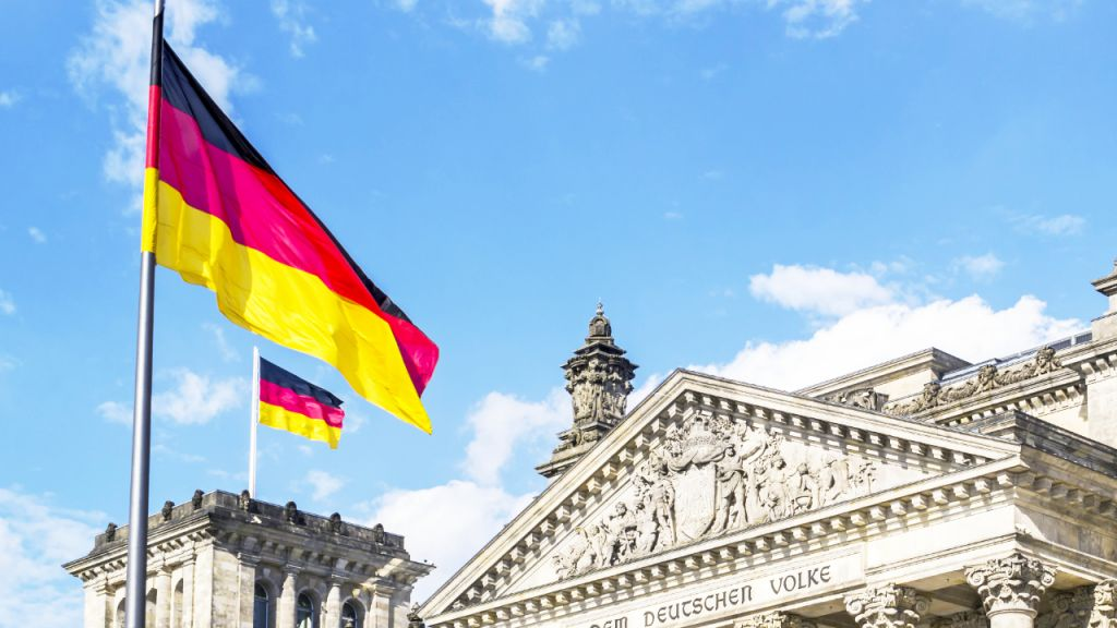 Germany Gets In Economic Downturn as Over 100 Financial Institutions Fee Adverse Rates Of Interest 13
