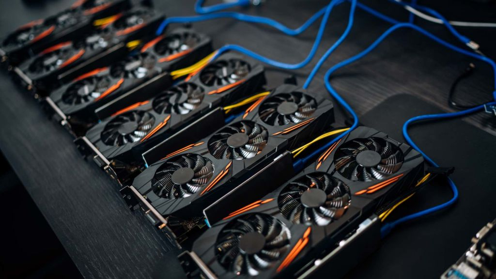 Trouble Blockchain Invests $2.4 Million To Get 1,000 Bitmain Miners 15