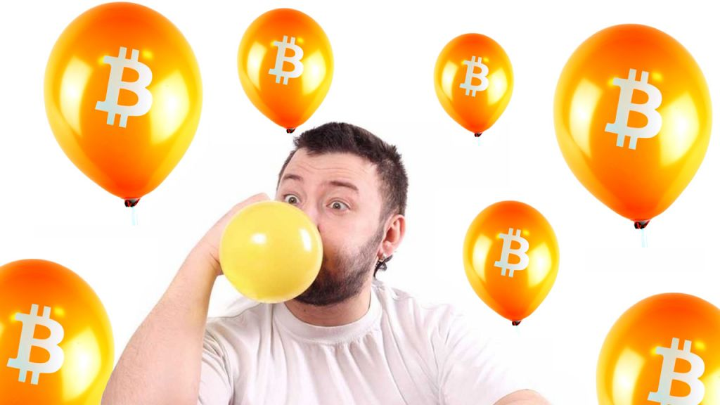 S2F Hopium: Record and also Twitter Doubters Discover Problems With Bitcoin's Stock-to-Flow Proportion 7