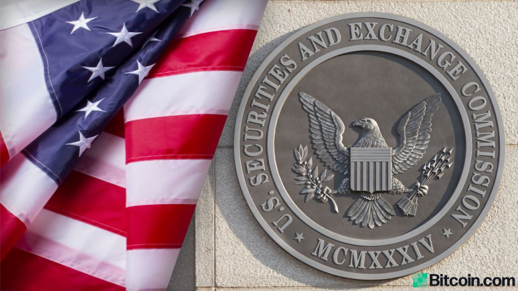 SEC Commissioner Sees Enhancing Need for Cryptocurrency 12