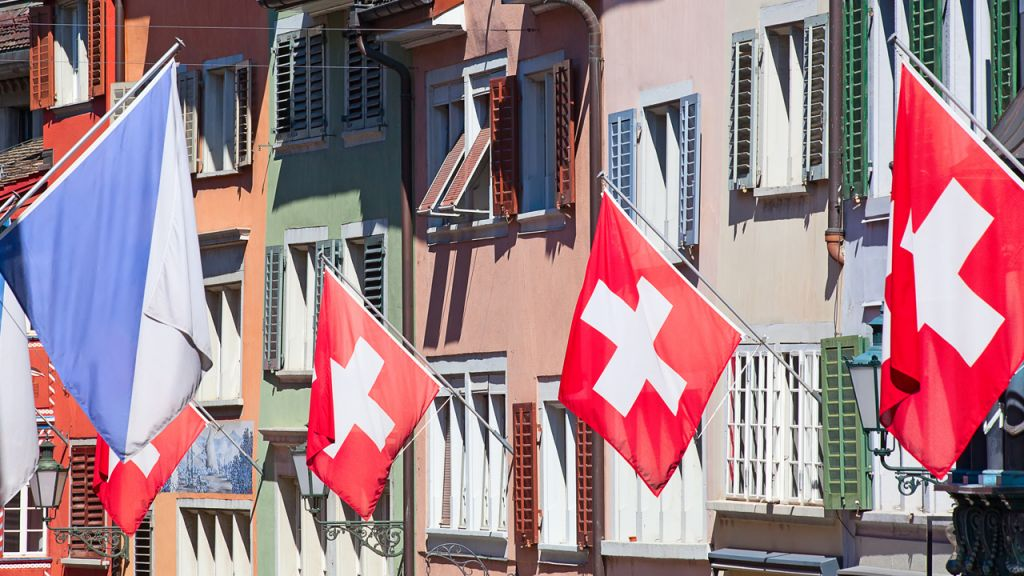 Swiss Federal Government Denies $103 Million Bailout for Crypto Firms Damaged by Coronavirus 17