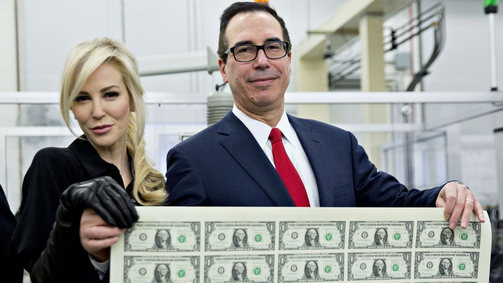United States Treasury to 'Obtain' $3 Trillion for a Solitary Quarter - Expects Taking Billions Extra for Q3 8