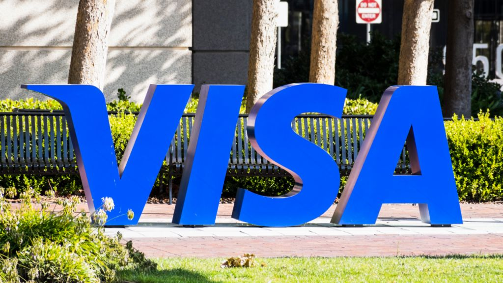 Visa Record License for Cryptocurrency System to Change Money 1
