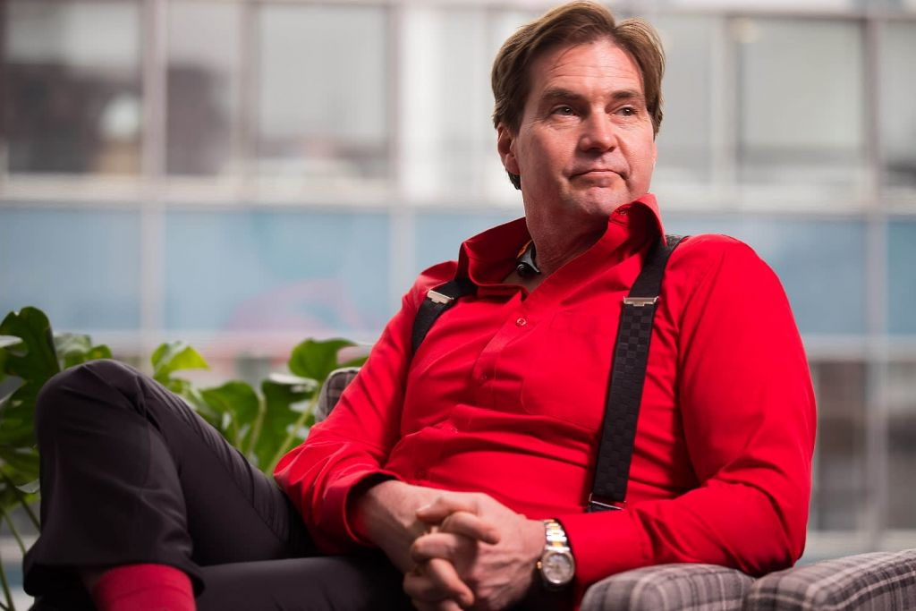 Craig Wright Possesses Bitcoin Address with Stolen Mt Gox Finances 1