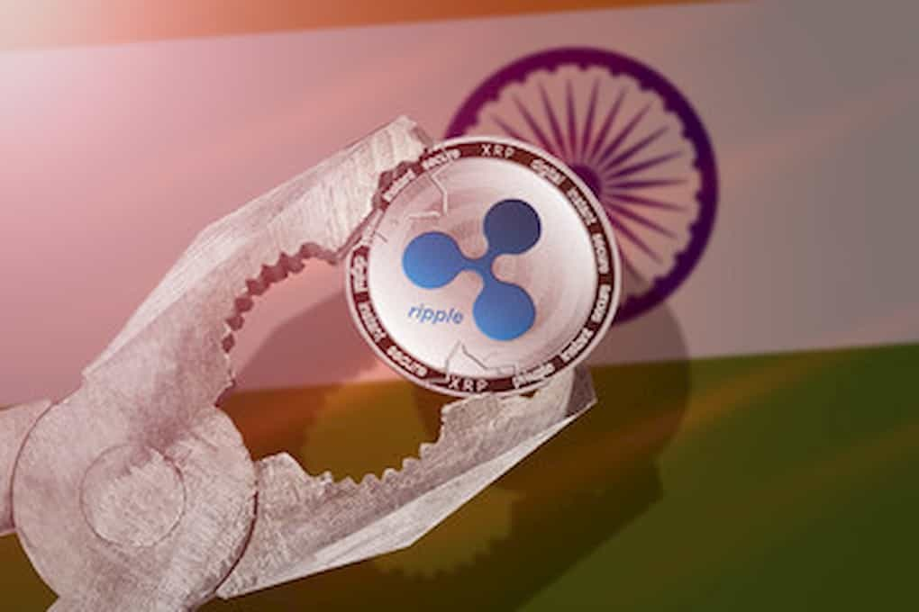 Ripple Points Out XRP In India's New Crypto Structure - 10