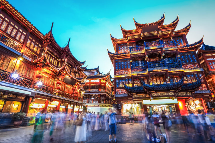 Chainlink to Deal with China's National Blockchain Solutions Network 9