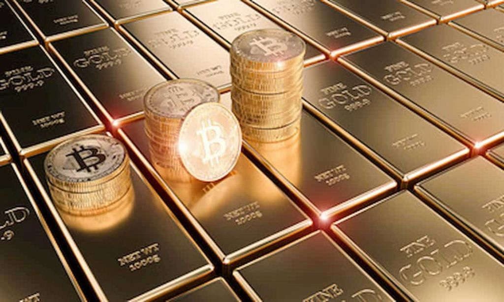 Gold As Well As Bitcoin May See Enormous Rallies By 2021, Leading Financial Institutions Claim - 1