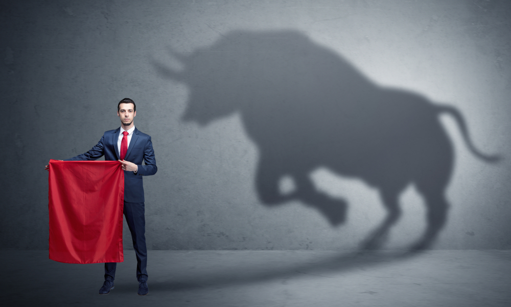 Why Leading Investors Anticipate Bitcoin to Strike $13,000 In Spite Of Short-Term Weak Point 1