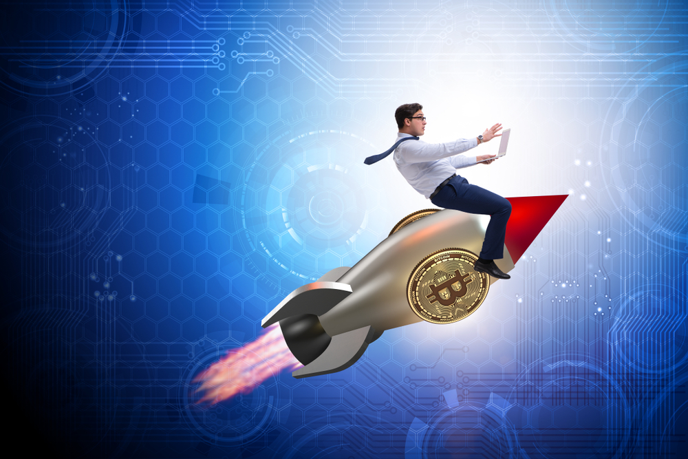 Bitcoin Shatters $10 K: Secret Reasons That BTC Can Deal With Prior To Fresh Rise 9