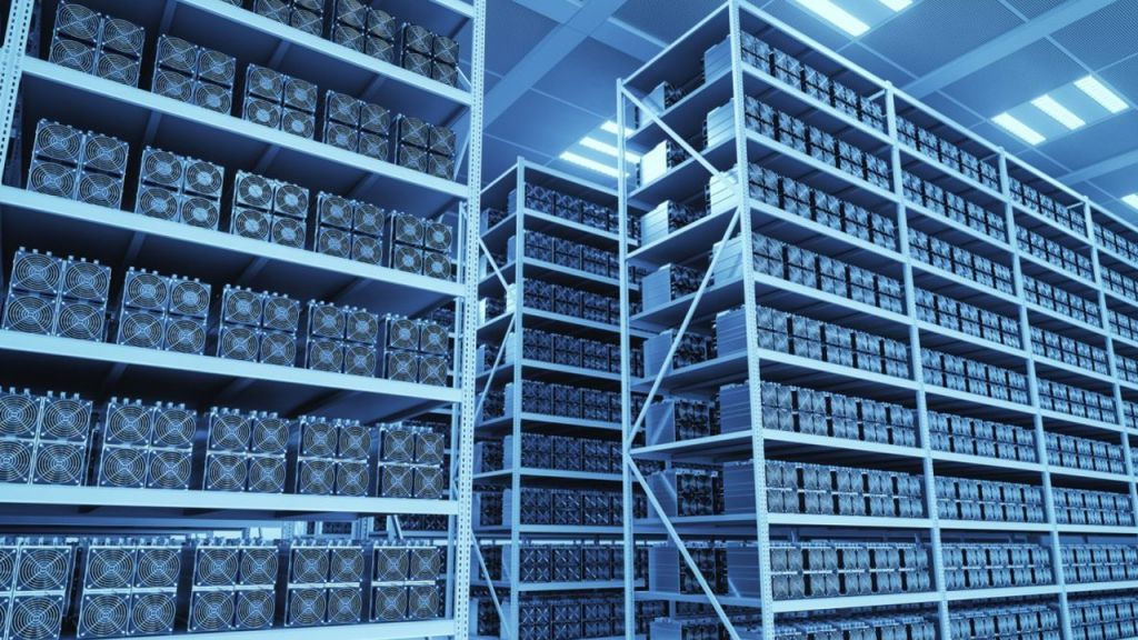 Bitcoin's 5% Decrease in Worth Taxes BTC Mining Procedures and also Older ASIC Gears 1