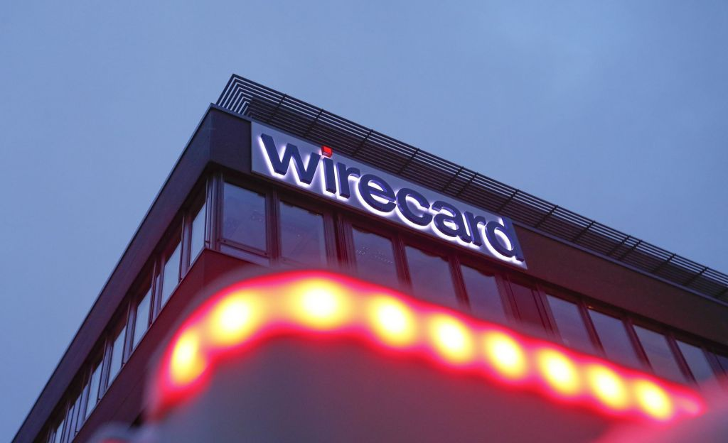 Chief Executive Officer of Wirecard AG surrenders after audit reveals EUR2 billion missing out on 4