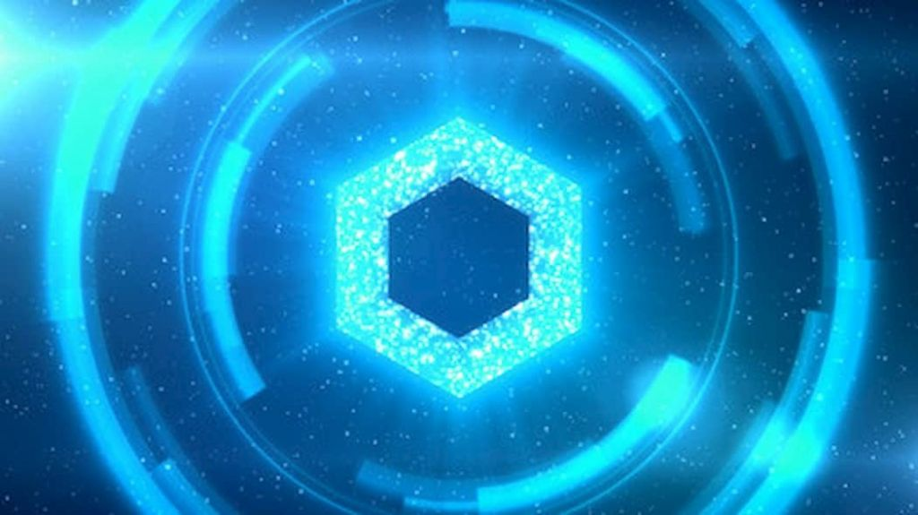 Chainlink (WEB LINK) Takes Off To Near All-Time High After 11% Rise - 13