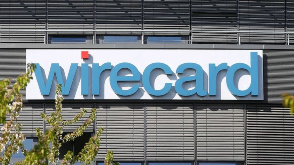 Crypto Card Company Wirecard Missing Out On $2.1 Billion Cash Money, Firm Shares Dive 62% 8