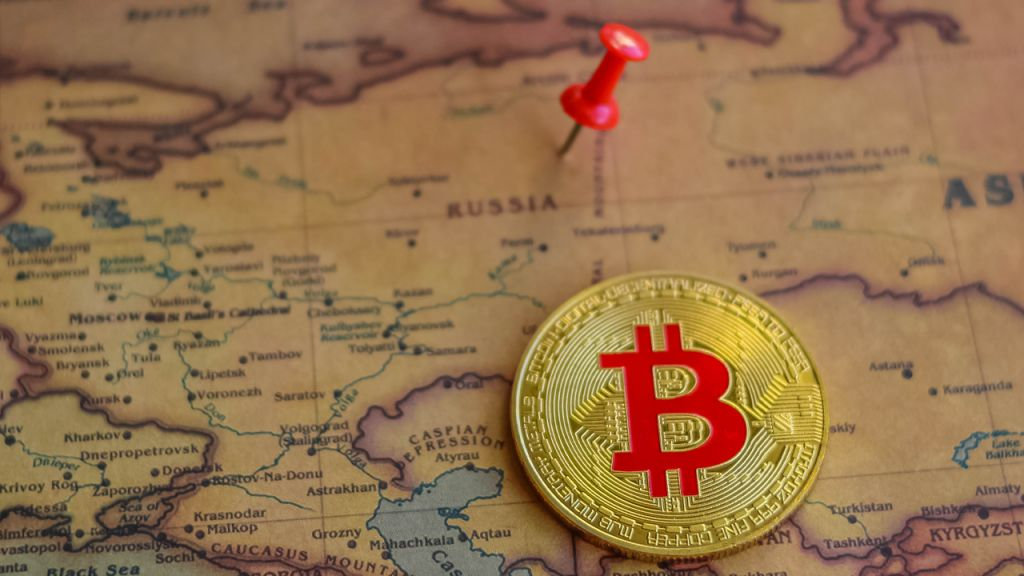In spite of Russia's Confusing Crypto Regulation, P2P Bitcoin Profession Volumes Soar 1