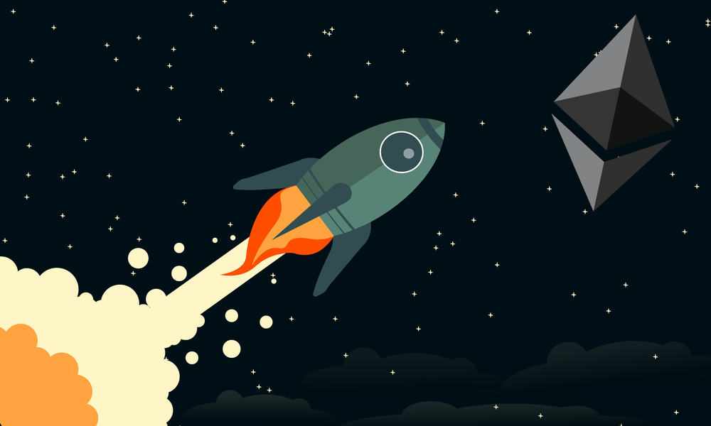 Ethereum Waits Near $250 Yet More Gains Seem Likely 2