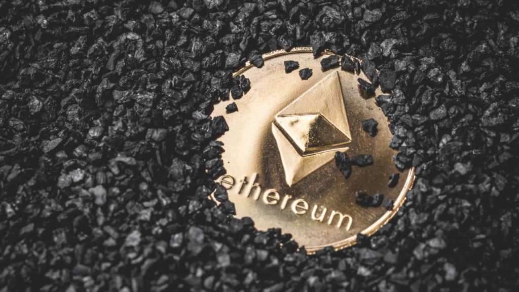 Ethermine Mining Swimming Pool Cashes in Its $2.6 Million Ethereum Charge Windfall 13