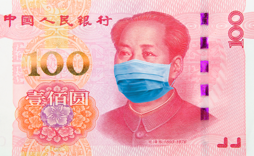 Goldman's Eerie Yuan Collision Forecast Reinforces Bitcoin Favorable Expectation in June 1