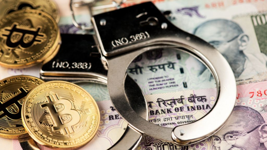 Indian Federal Government Reassesses Prohibiting Cryptocurrency: Record 26