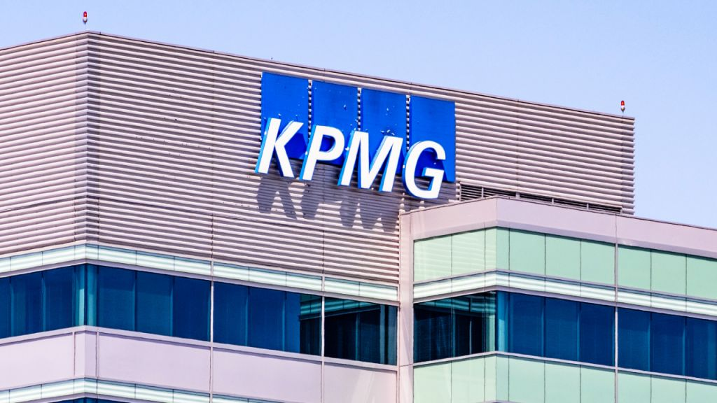 KPMG Presents Cryptocurrency Monitoring System 1