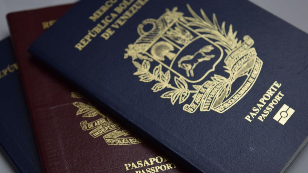 Online Information Evaluation Indicate Venezuela Accepting BTC for Passports 6