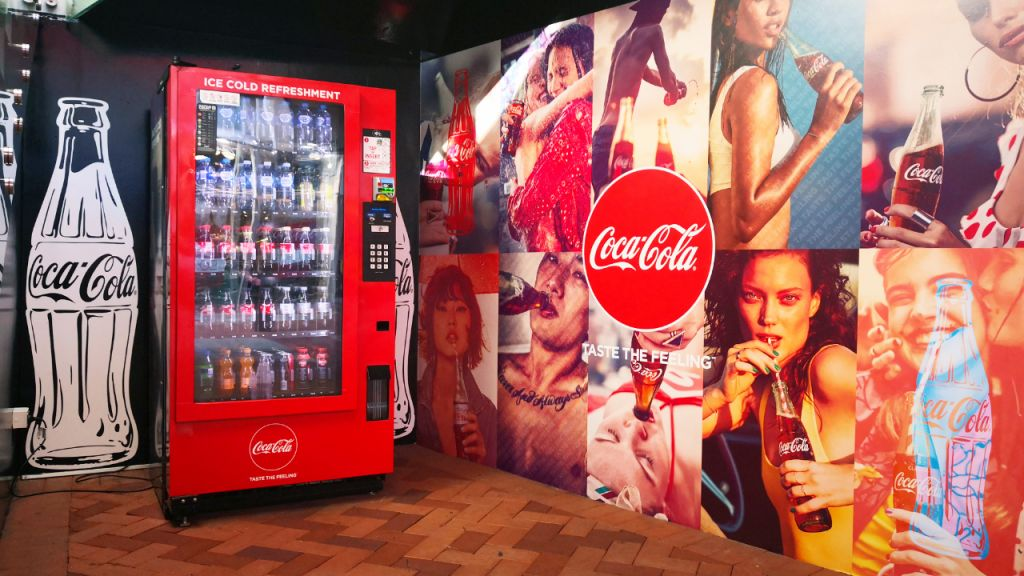 Over 2,000 Coca-Cola Makers Currently Approve Bitcoin in Australia as well as New Zealand 11