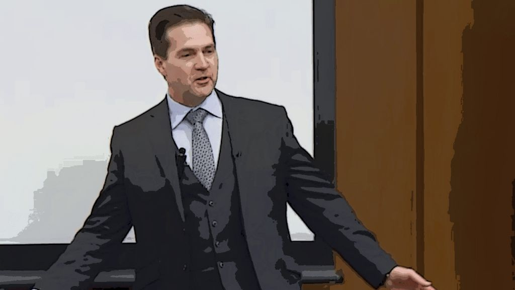 Self-Proclaimed Satoshi Claims He's Autistic, Court Tosses Out Sanctions Versus Craig Wright 26
