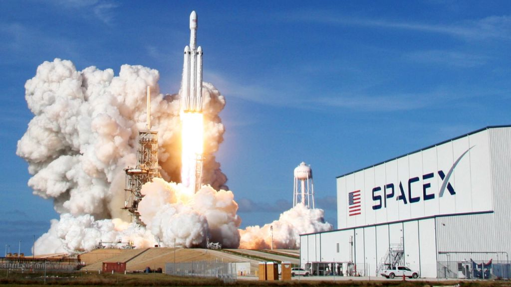 Spacex Bitcoin Rip-off Includes BTC Free Gift, Elon Musk, and also NASA Release 1